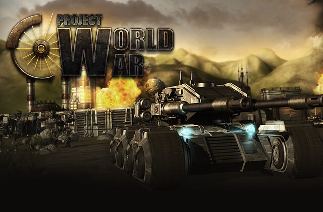 PROJECT WORLD WAR