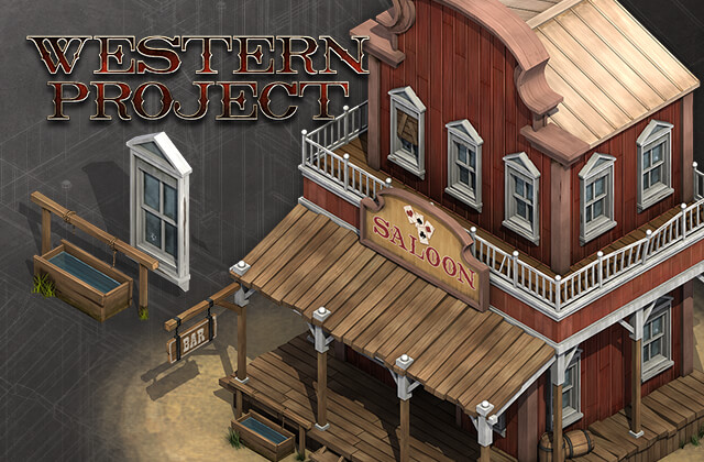 WESTERN PROJECT